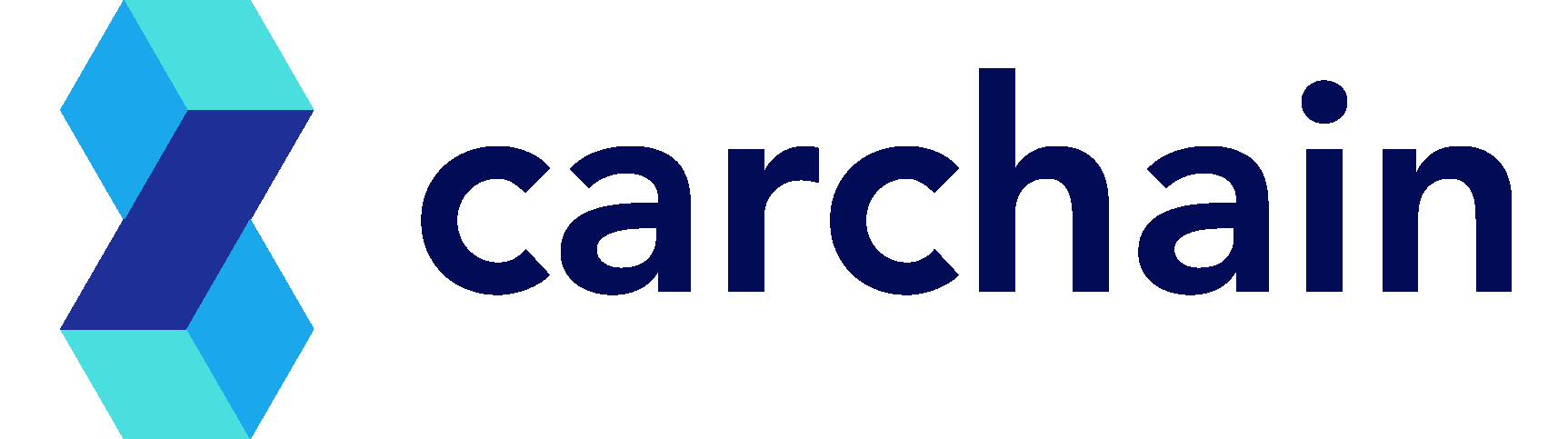 carchain-landing-page